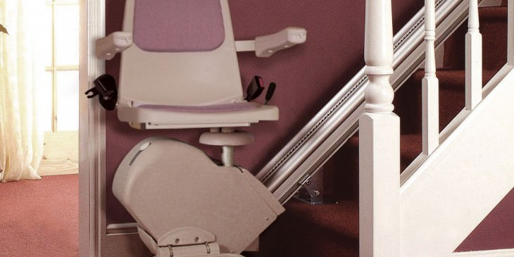 The Difference Between Stair Glides and Stair lifts | Acorn ...