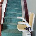 Straight Acorn 130 Stairlift