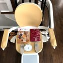 Acorn Curved 180 Stair Lift